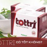 Review Thuốc Tottri 2019: Giá Bán, Công Dụng, Có Tốt Không, Bán Ở Đâu…