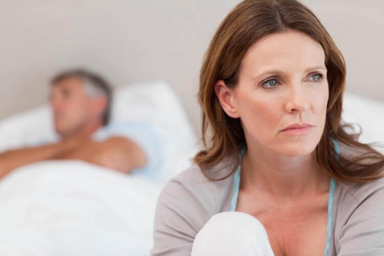 bệnh trĩ làm cho người bệnh giảm hưng phấn