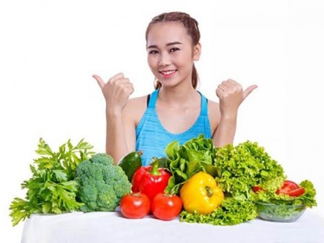 Khẩu phần ăn đầy đủ chất dinh dưỡng có nên cắt trĩ hay không