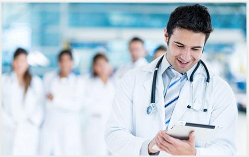 Trình độ chuyên môn cao, được đào tạo bài bản, chính quy những bác sĩ chữa bệnh trĩ giỏi ở TPHCM