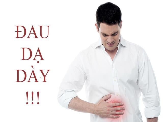 Chữa bệnh đau dạ dày bằng cách nào?