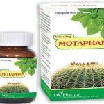 Thuốc Motaphan [2019] Giá Bao Nhiêu, Bán Ở Đâu, Có Hiệu Quả Không