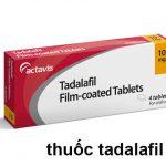 Các Loại Tadalafil [2019] Công Dụng Cách Dùng Review Chi Tiết A-Z