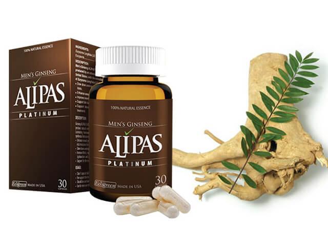 Có thể tìm mua sâm Alipas ở đâu?