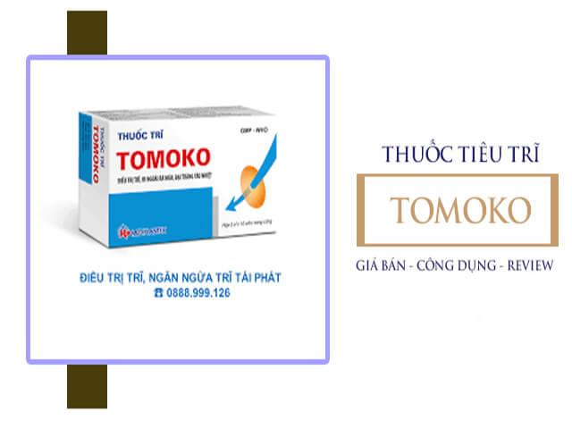 Thuoc Tri Tomoko