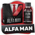 Alfa Man [2019] Giá, Tốt Không, Mua Ở Đâu, Công Dụng, Cách Dùng….