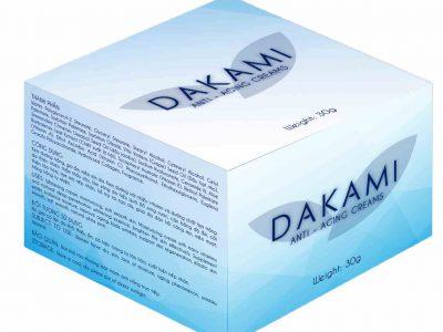 Review Kem Dưỡng Da Dakami Giá Bao Nhiêu 2020, Cách Dùng, Có Tốt Không….