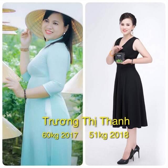 Feedback của Trương Thị Thanh