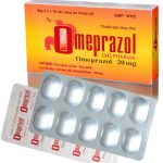 Thuốc Omeprazol 20mg Có Tác Dụng Gì? Giá Bao Nhiêu? Uống Trước Hay Sau Ăn….