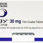 [SỰ THẬT] Thuốc Priligy (Dapoxetine) Có Tốt Không, Bán Ở Đâu, Giá Bao Nhiêu