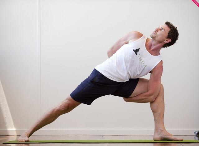 bài tập yoga tăng ham muốn