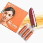 Review Skin Fresh: Thành Phần, Công Dụng, Cách Dùng, Giá Bán 2019, Mua Ở Đâu