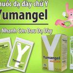 Thuốc Dạ Dày Yumangel F Có Tốt Không? Là Thuốc Gì? Giá Bao Nhiêu? Cách Dùng…