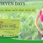 Thuốc Giảm Cân Max Slim 7 Day Thái Lan: Giá Thuốc, Tác Dụng Phụ, Công Dụng
