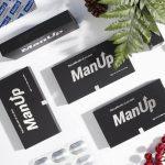 Review Man Up: Nguồn Gốc, Thành Phần, Công Dụng, Giá Bán…