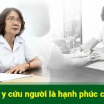 Thạc Sĩ, Bác Sĩ Nguyễn Thị Tuyết Lan: Được Nhiều Người Tin Tưởng Là Niềm Vui Lớn Nhất Của Tôi!