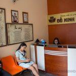 Nhà thuốc Đỗ Minh Đường cơ sở Hồ Chí Minh có chữa viêm xoang không? Cách đăng ký khám như thế nào?
