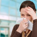 Triệu Chứng Viêm Xoang Và Cách Chữa Giúp Bệnh Một-đi-không-trở-lại