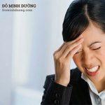Chuyên gia cảnh báo 3 lầm tưởng về viêm xoang trán và tư vấn cách chữa