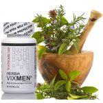 Review Herba Vixmen USA: Thành Phần, Công Dụng, Cách Dùng, Giá Bao Nhiêu, Mua Ở Đâu…