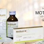 Motilium M 10mg Là Gì, Thành Phần, Công Dụng, Cách Dùng, Giá Bán Bao Nhiêu