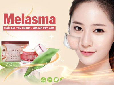 Review Melasma Creams: Thành Phần, Công Dụng, Cách Dùng, Mua Ở Đâu, Ưu Điểm…