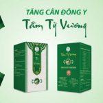 Review Tâm Tỳ Vương: Thành Phần, Công Dụng, Cách Dùng, Giá Bao Nhiêu Tiền…