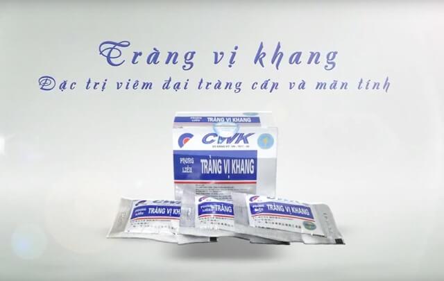 Trang Vi Khang Co Tot Khong