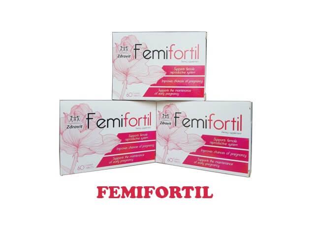 Sản phẩm femifortil