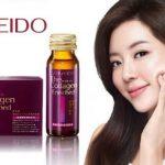 Review Các Loại Collagen Shiseido: Thành Phần, Công Dụng, Cách Dùng, Giá Bán
