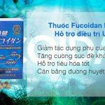 Fucoidan Okinawa Nhật Bản: Thành Phần, Công Dụng, Cách Dùng, Giá Bán, Review Chi Tiết