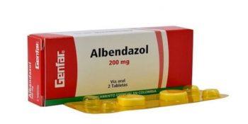 REVIEW Albendazol Là Thuốc Gì: Thành Phần, Công Dụng, Cách Dùng, Giá Bán 2020