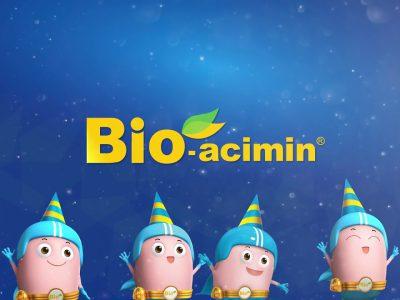 [VẠCH TRẦN] Bio Acimin Gold Có Thực Sự Tốt Không? Dùng Cho Trẻ Mấy Tháng? Giá 2020