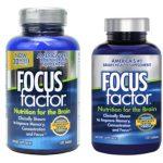 Focus Factor Là Thuốc Gì, Công Dụng, Cách Dùng, Review, Mua Ở Đâu