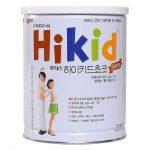 Cách Pha Sữa Hikid Hàn Quốc, Ưu Và Nhược Điểm, Review Sữa Hikid Trên Webtretho