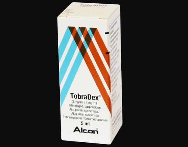 Thuốc Tobradex có tốt không
