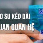 Bao Cao Su Durex Có Những Loại Nào? Ưu Nhược? Giá Bán 2020 [CHI TIẾT A-Z]