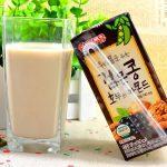 Sữa Óc Chó Hạnh Nhân Hàn Quốc Có Tốt Không, Bao Nhiêu Tiền, Bán Ở Đâu [UPDATE 2020]