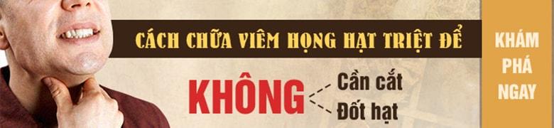 Banner Benh Viem Hong Hat