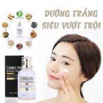 Review Cindel Tox White Cream Webtretho? Có Phải Kem Trộn Không? Cách Sử Dụng