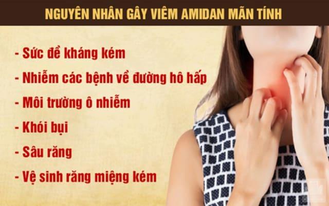 Nguyen Nhan Viem Amidan Man Tinh 1