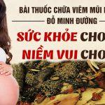 Trầm cảm thai kỳ vì phải sống chung với bệnh viêm mũi dị ứng khi mang thai