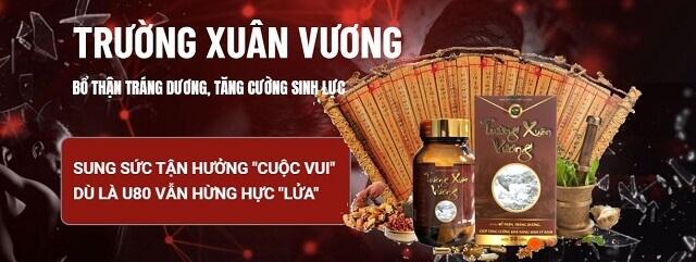 Truong Xuan Vuong La Gi