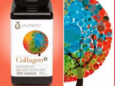 REVIEW Collagen Youtheory 390 Viên Type 1 23 Mẫu Mới 2020: Uống Như Thế Nào, Dùng Có Mập Không, Bao Nhiêu Tuổi Uống Được