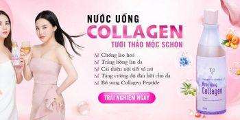 TOP 7 Nước Uống Collagen An Toàn Và Hiệu Quả Nhất 2020 [ĐÃ KIỂM CHỨNG]
